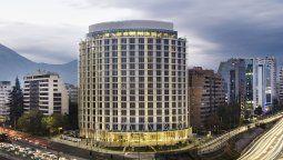 doubletree by hilton. hoteles cumbres se sumara a la cadena