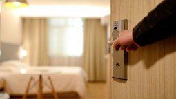 Muchos hoteles debieron repensar y readaptar sus servicios a los nuevos tiempos.
