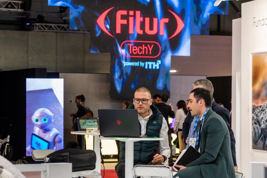 Fitur se prepara para una de sus ediciones más importantes para la industria del turismo mundial.