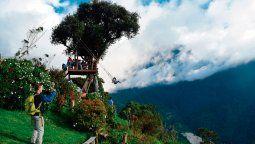 Varios destinos de Ecuador utilizaron una innovadora herramienta tecnológica.