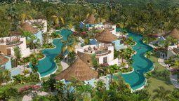 Aperturas de nuevos hoteles Sandals en Jamaica.