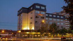 El Hampton Bariloche y Argenway culminan 2020 con la reapertura del hotel, tras la pausa turística obligada en toda Argentina.