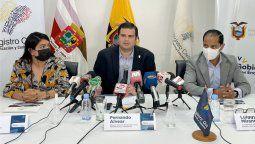 El Registro Civil de Ecuador implementará a nivel nacional su nuevo sistema de turnos para pasaportes y cédulas.