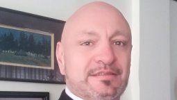 Bruno Fegan, gerente Regional de AirlinePros