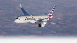 american airlines implementa el uso de mascarillas a bordo