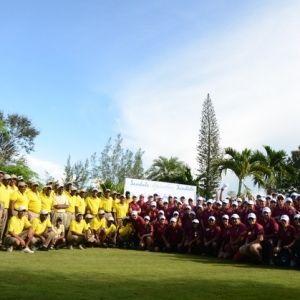 Una nueva y concurrida edición del tradicional Torneo Anual de Golf
