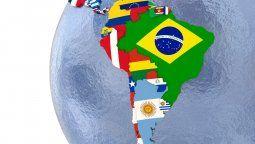 Vuelos Latinoamérica