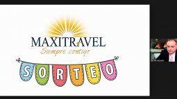 Maxitravel realizó una capacitación con una gran acogida por parte de agentes de viajes.