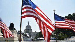 Los requisitos para ingresar a Estados Unidos son varios, como la prueba negativa para Covid-19.