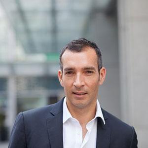 AMADEUS. Nuevo director comercial para OTAs en Latinoamérica