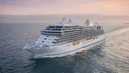 El Seven Seas Splendor marcará el regreso a los mares de Regent Seven Seas Cruises.