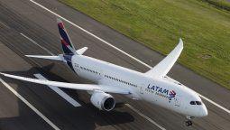 Travelport y Latam Airlines Group renovaron su acuerdo de distribución.