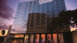 radisson. se aplaza la reapertura de los hoteles en peru