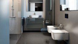 Roca suma innovación al área de higiene y limpieza de los hoteles.