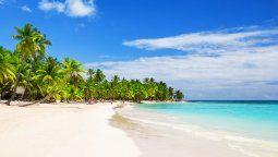 Sostenida recuperación del turismo en República Dominicana.
