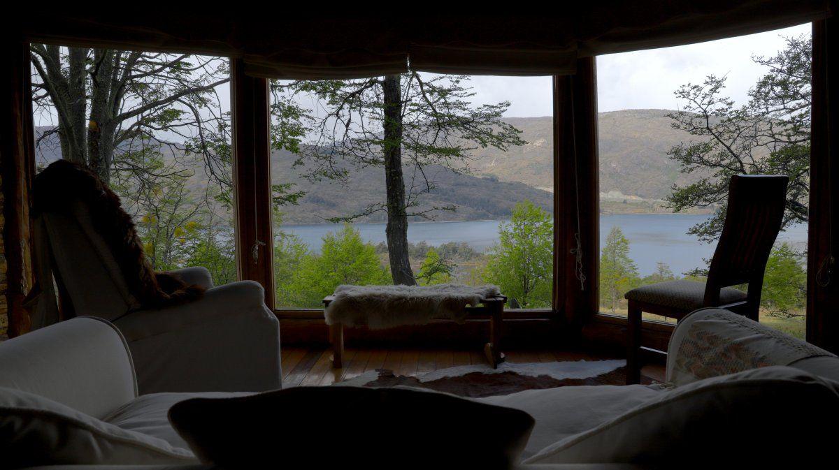 Chelenko Redponsable apuesta por el turismo sustentable en la Región de Aysén.
