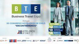 Con la adición del XII Congreso Hoteleros de Chile al evento, BTE suma una interesante parrilla de charlas y exposiciones al principal evento MICE del país.