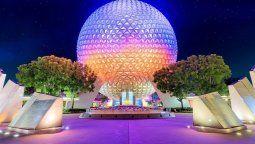 Epcot, el parque de Walt Disney World de Florida que repasa las culturas del mundo, cumplirá 40 años el 1° de octubre de 2022.