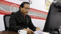 Titular del Mincetur se presentó en el Congreso para presentar avances de su gestión.