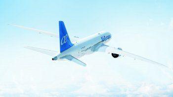 Air Europa duplica sus vuelos en Latinoamérica