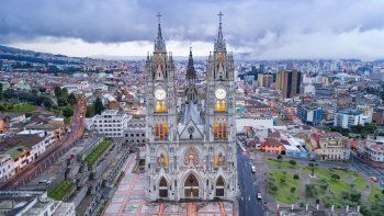 Quito es uno de los destinos más cotizados de Latinoamérica