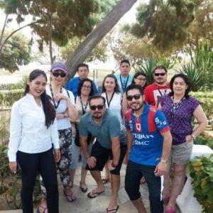 DECAMERON. La compañía premia a agentes con un viaje a Punta Sal