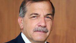 Raúl García, presidente de Captur Pichincha