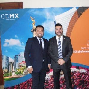 CIUDAD DE MÉXICO. Una amplia oferta turística para los ecuatorianos