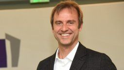 Alexander Ghelen, director general de Intercity Hotéis (Brasil), se refiere a los viajes pospandemia.