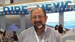 Darío Flota, director del CPTQ.