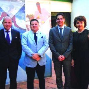 ROYAL CARIBBEAN. Nuevo centro de negocios en Quito