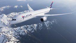 Latam Airlines volverá a volar a Cancún.