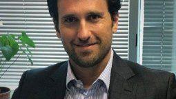 Fernando Gagliardi, director de Ventas y Marketing deMeliá Hotels Internationalpara América del Sur