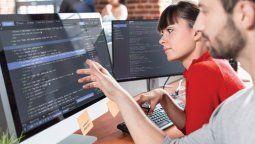 """El NDC """"jubilará"""" definitivamente las pantallas con comandos de código."""