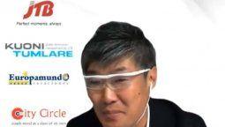 Shinji Kamio, presidente y CEO de JTB, reafirmó su apoyo a Europamundo y a su modelo de negocios.