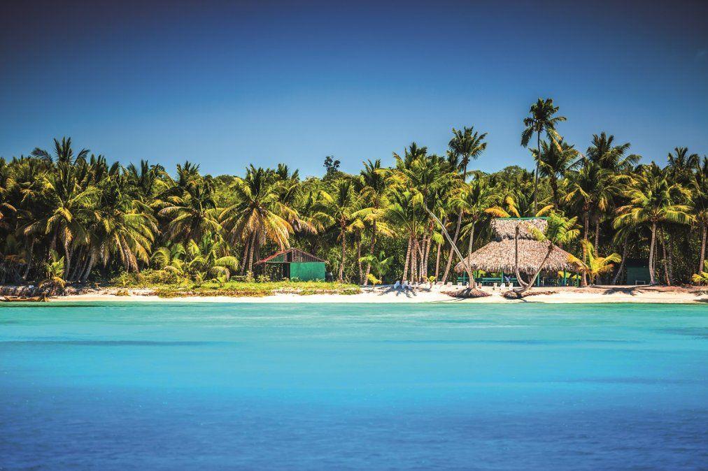 República Dominica combina la cultura con sus paradisíacas playas.