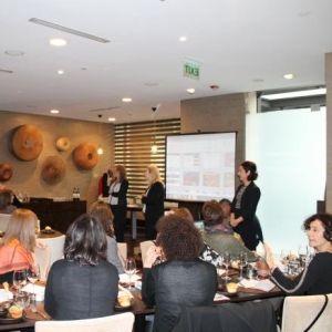 STARHOTELS. Servicios de alta gama con la hospitalidad italiana