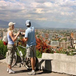 Receptivo récord gracias al turismo regional