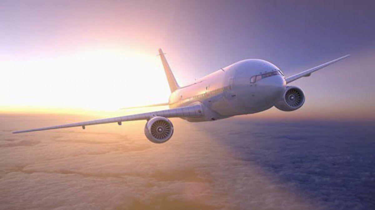 Ecuatoriana Airlines operará una vez apruebe el proceso de certificación.
