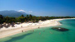 El turismo ya muestra signos de recuperación en República Dominicana.