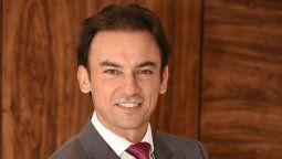 Patrick Mendes, CEO de Accor para Sudamérica.