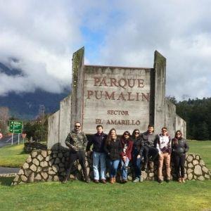 OTSI. Nuevos circuitos para descubrir la Patagonia sin fronteras