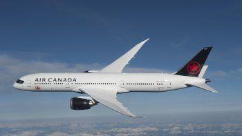 Air Canada: nueva herramienta de ayuda a los viajeros