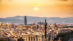 España está entre los dos mayores emisores de turistas europeos a Chile.