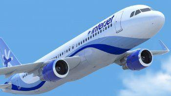 Interjet deberá dar respuestas a pasajeros en Colombia