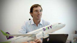 José Ignacio Dougnac, CEO de Sky, es el nuevo presidente de Achila.