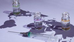 Estados Unidos aceptará finalmente todas las vacunas que respalda la OMS.