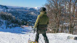 Bariloche se focaliza en la inminente temporada de invierno.