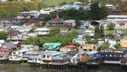 castro, uno de los 10 mejores destinos de cruceros del mundo