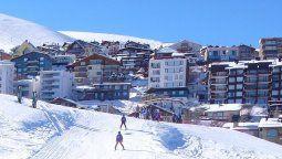 vacaciones de invierno: proyectan 800 mil viajes internos